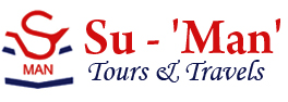 Su-Man Tours & Travels